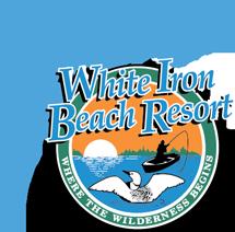 White Iron Beach Resort