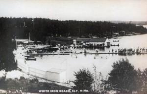 whiteironbeach history