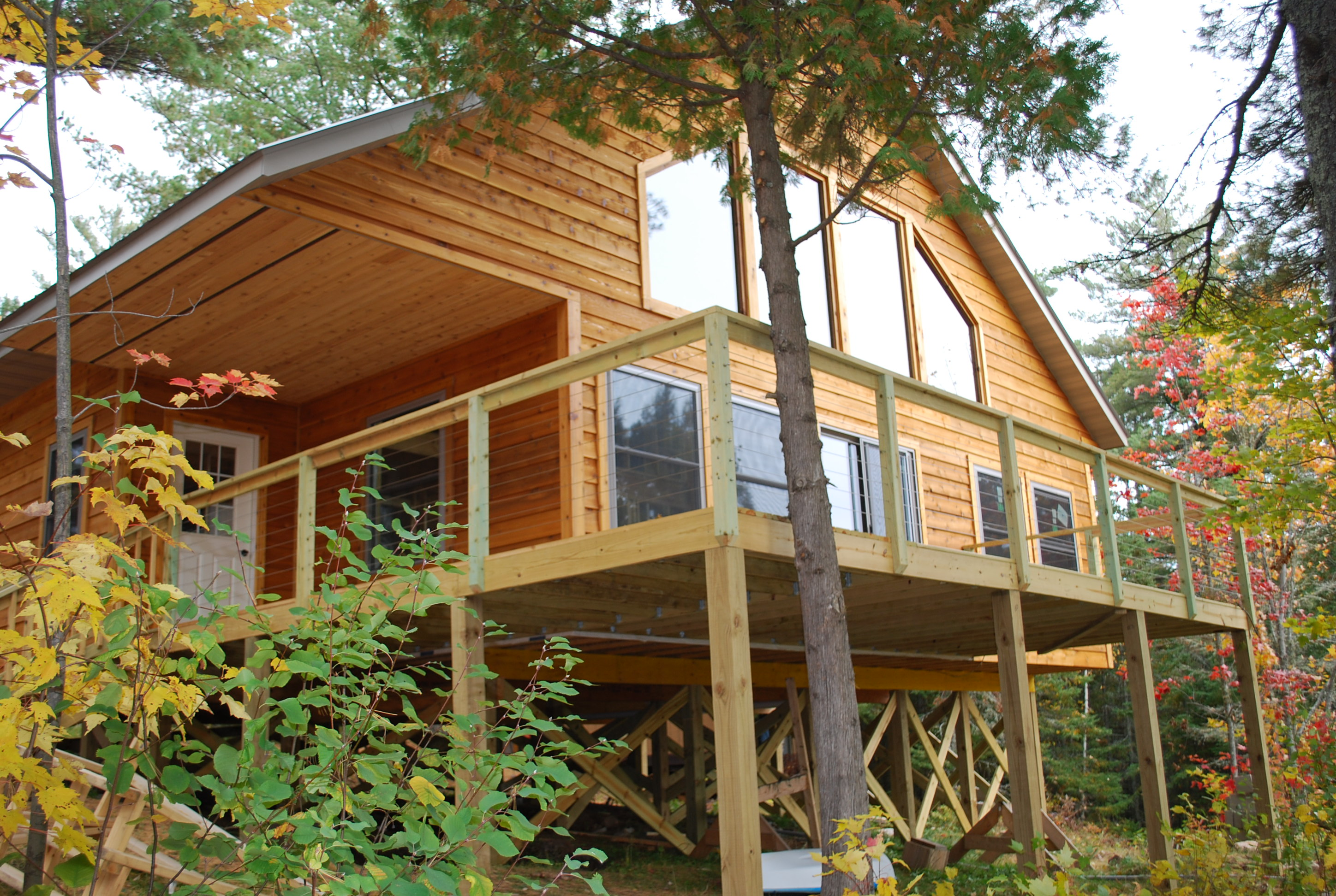 mn to winter log minnesota rent in for rental interior cabin ely private info cabins onlinechange